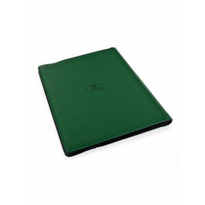 Ultimate Guard 9-Pocket FlexXfolio XenoSkin Green