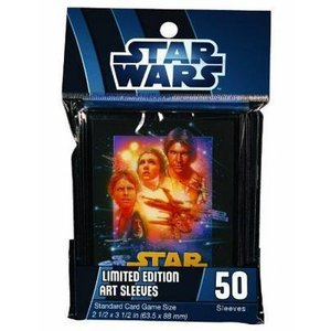 Fantasy Flight Games A New Hope Sleeves