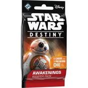 Star Wars Destiny Awakenings Booster Pack