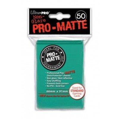 Ultra Pro Aqua Matte