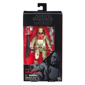 Star Wars Hasbro Black Series Action Figure 15 cm Baze Malbus (37)
