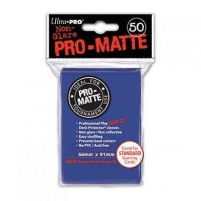 Ultra Pro Blauw Matte