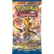Pokemon TCG BREAKpoint XY9 Booster Pack