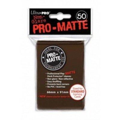 Ultra Pro Bruin Matte