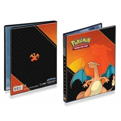 Ultra Pro Charizard 9-pocket Portfolio