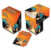 Ultra Pro Charizard Deckbox