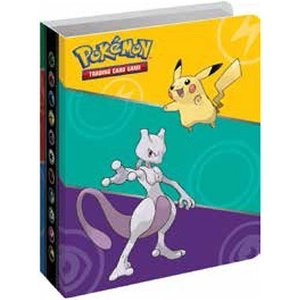 Pokemon TCG Collector's Album - Evolutions