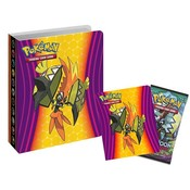 Pokemon TCG Collector's Album - Guardians Rising