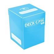 Ultimate Guard Deck Case 100+ Standard Size  Light Blue