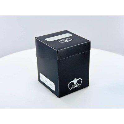 Ultimate Guard Deck Case 100+ Standard Size Black