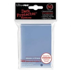 Ultra Pro Doorzichtig