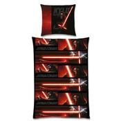 Star Wars Duvet Set Kylo Ren 135 x 200 cm/80 x 80 cm