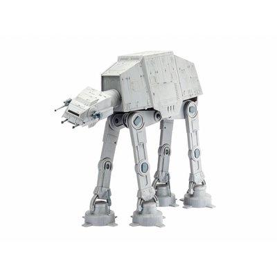 Star Wars EasyKit Model Kit AT-AT 38 cm