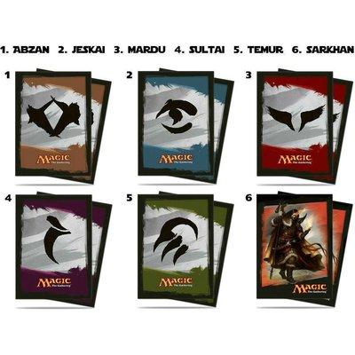Ultra Pro Khans of Tarkir Deck Protectors