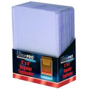Ultra Pro Regular Toploaders