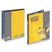Ultra Pro Pikachu 4-pocket Portfolio