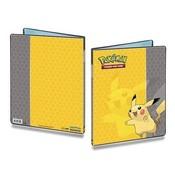 Ultra Pro Pikachu 9-pocket Portfolio