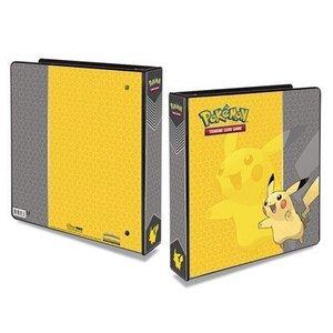 Ultra Pro Opbergmap Pikachu
