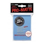Ultra Pro Lichtblauw Matte