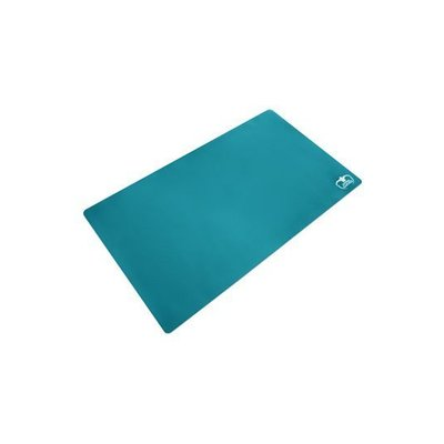 Ultimate Guard Play-Mat Monochrome Petrol Blue 61 x 35 cm