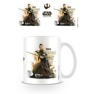 Star Wars Rogue One Mok Chirrut Profile
