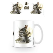 Star Wars Rogue One Mok Bodhi Profile