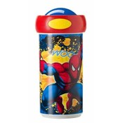 Marvel Comics Spiderman School Mug