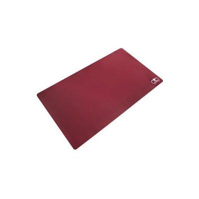 Ultimate Guard Play-Mat Monochrome Bordeaux Red 61 x 35 cm