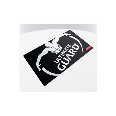 Ultimate Guard Play-Mat UG Logo 61 x 35 cm