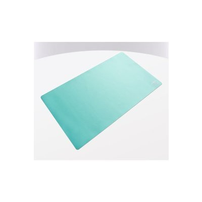 Ultimate Guard Play-Mat Monochrome Turquoise 61 x 35 cm