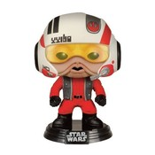 Funko POP! Star Wars Nien Nunb with Helmet Bobble Head 10cm Limited