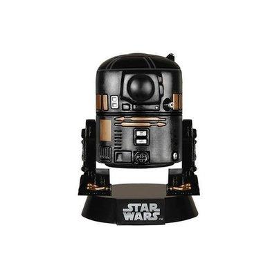 Funko POP! Star Wars R2-Q5 Vinyl Figure 10cm Exclusive SW Celebration 2015