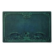 Dragon Shield Play Mat Green