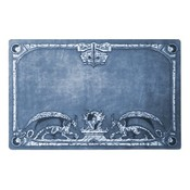 Dragon Shield Play Mat Grey