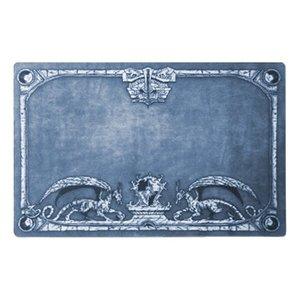 Dragon Shield Play Mat Grey
