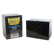 Dragon Shield Gaming Box Black