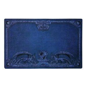 Dragon Shield Play Mat Blue