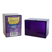 Dragon Shield Gaming Box Purple