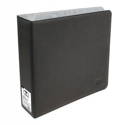 Ultimate Guard Supreme Collector's Compact Album XenoSkin Black