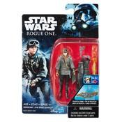 Star Wars Hasbro Rogue One Action Figure 10 cm Sgt Jyn Urso (Eadu)