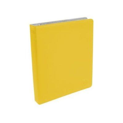 Ultimate Guard Supreme Collector's Album 3-ring XenoSkin Slim Amber