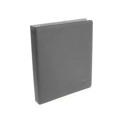 Ultimate Guard Supreme Collector's Album 3-ring XenoSkin Slim Grey