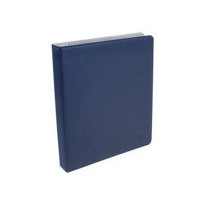Ultimate Guard Supreme Collector's Album 3-ring XenoSkin Slim Dark Blue