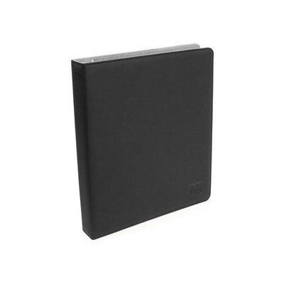 Ultimate Guard Supreme Collector's Album 3-ring XenoSkin Slim Black