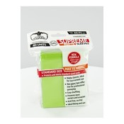 Ultimate Guard Supreme Sleeves Standard Size Matte Light Green (80)