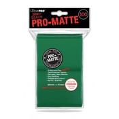 Ultra Pro Voordeelpack Groen Matte