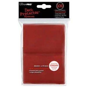 Ultra Pro Voordeelpack Rood
