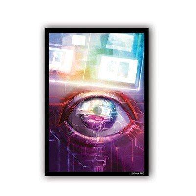 Android Netrunner Pop up'' Artwork Sleeves
