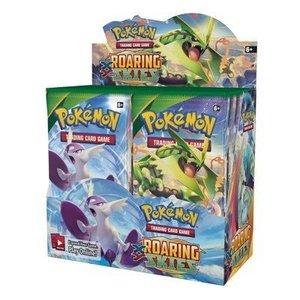 Pokemon TCG Roaring Skies XY6 Booster Box