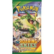 Pokemon TCG Roaring Skies XY6 Booster Pack